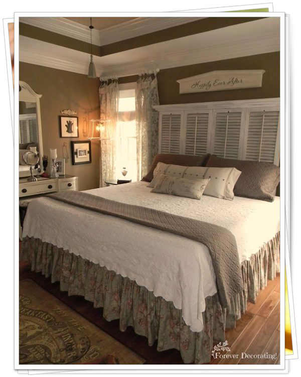 bed rooms 342
