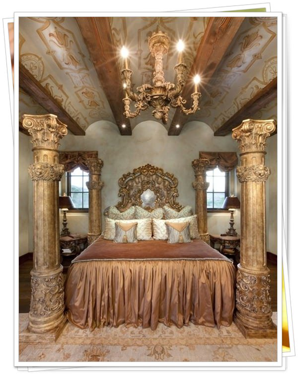 bed rooms 4