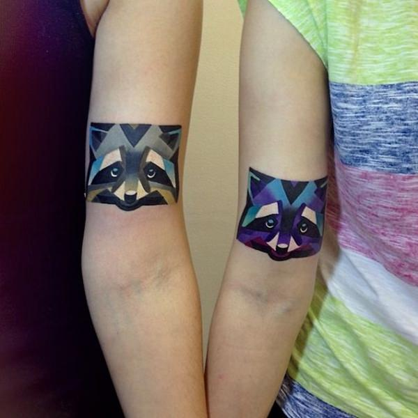couple tattoo  7