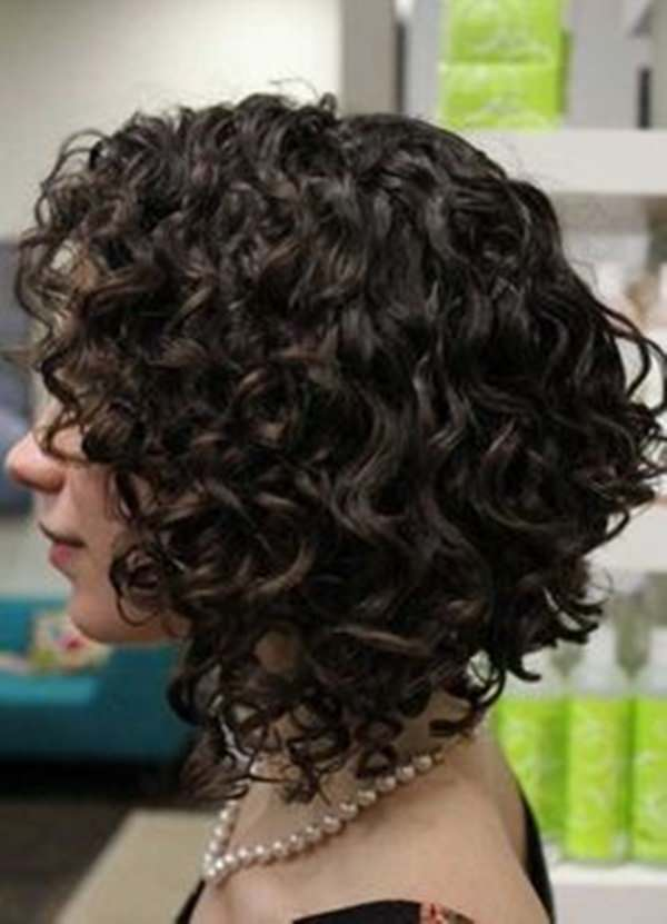 curly hairstyle 1