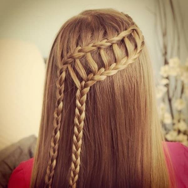 ladder braid 2