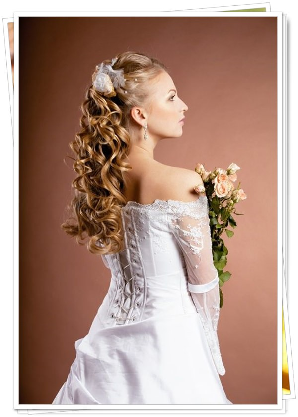 wedding hairstyle 10