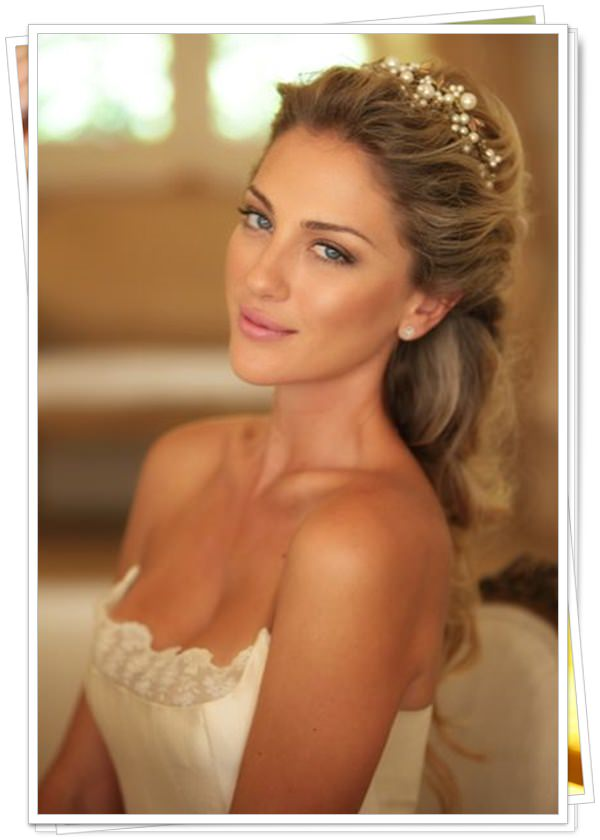 wedding hairstyle 13