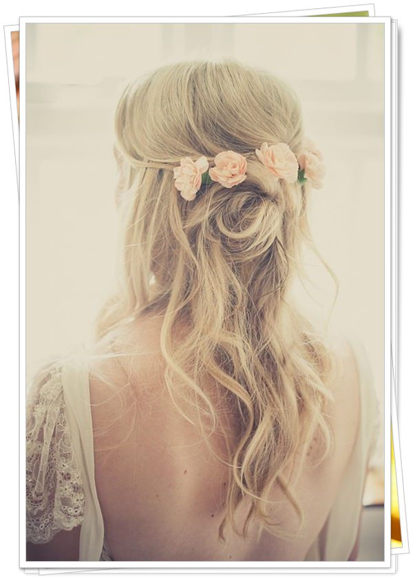 wedding hairstyle 14