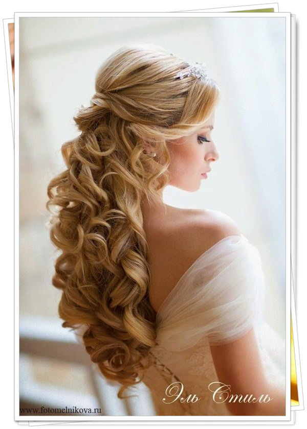 wedding hairstyle 16