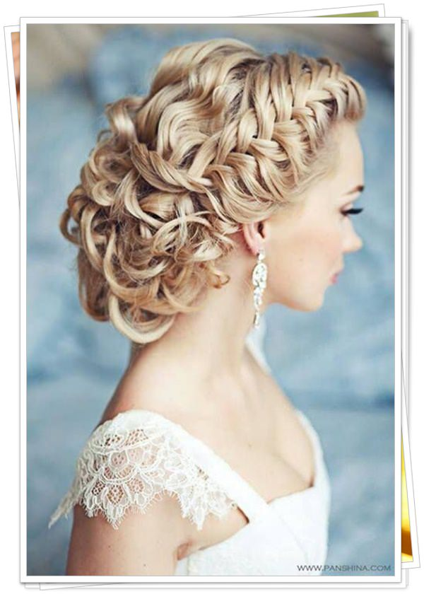 wedding hairstyle 18