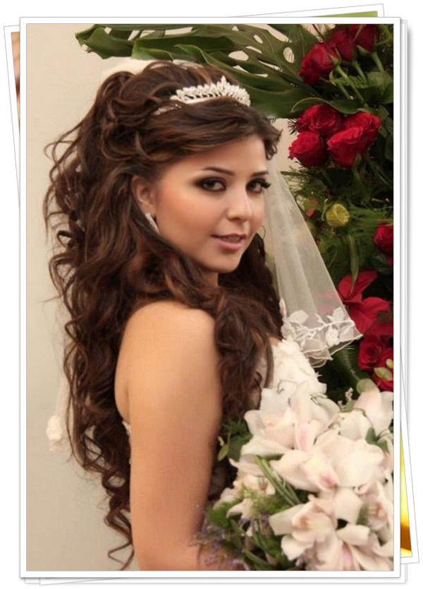 wedding hairstyle 20