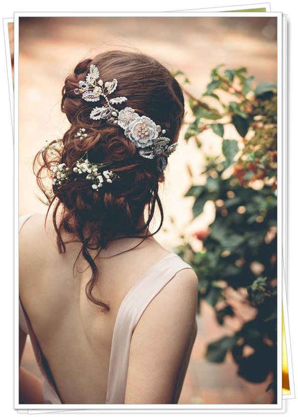 wedding hairstyle 22