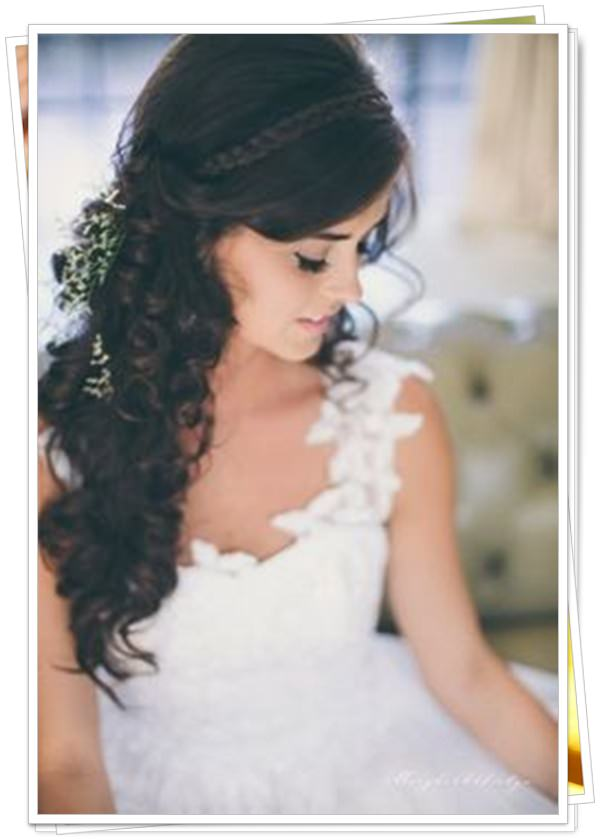 wedding hairstyle 28