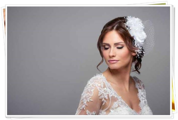 wedding hairstyle 4