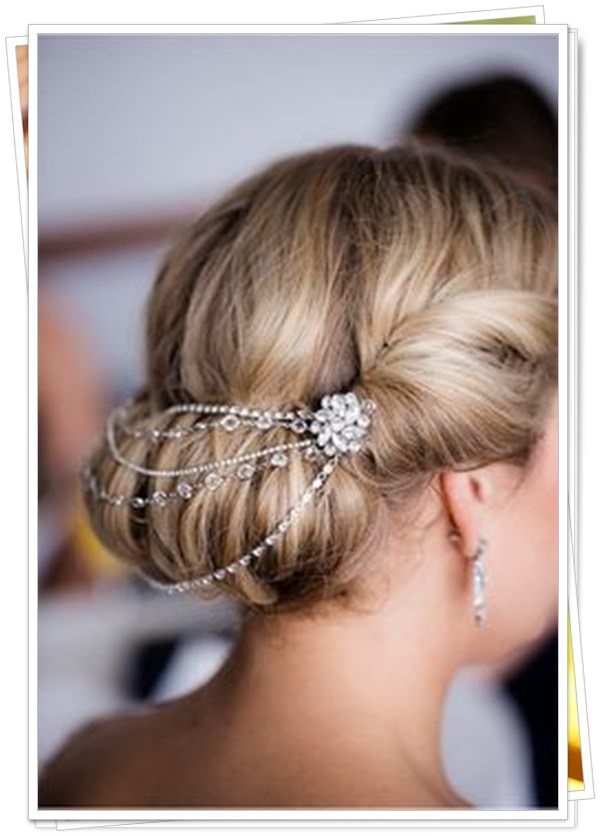 wedding hairstyle 46