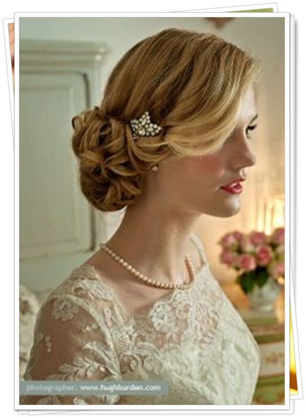 wedding hairstyle 55