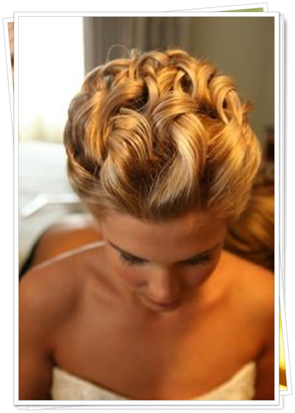 wedding hairstyle 56