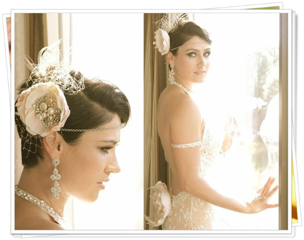 wedding hairstyle 60