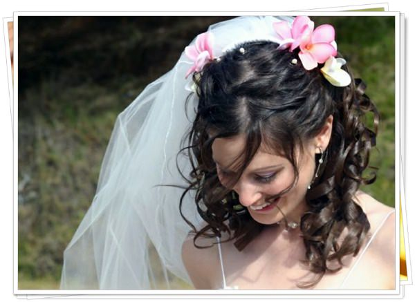 wedding hairstyle 8