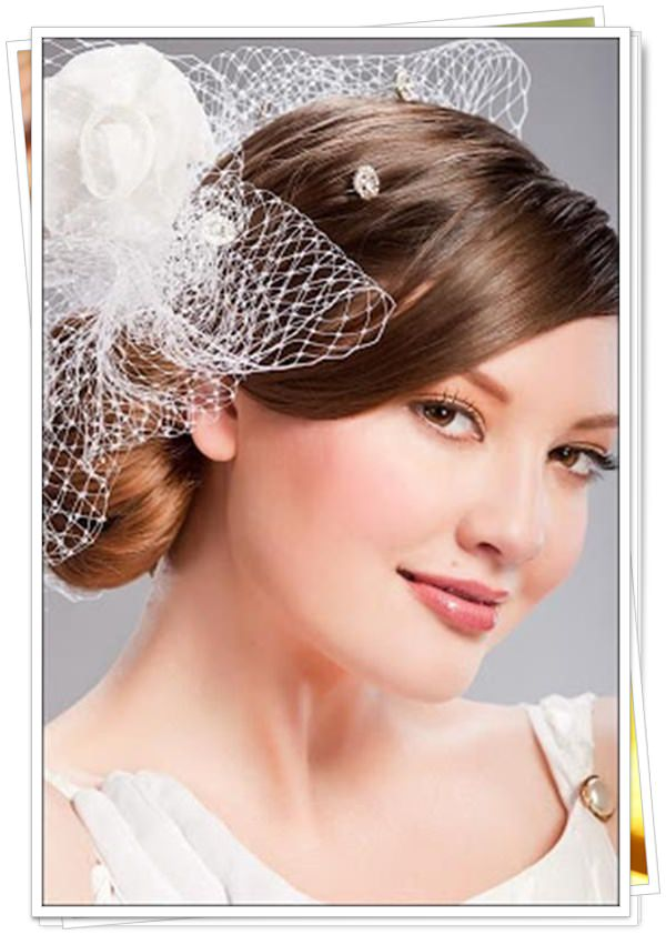 wedding hairstyle 9