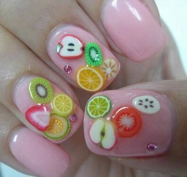 Uñas Decoradas 41
