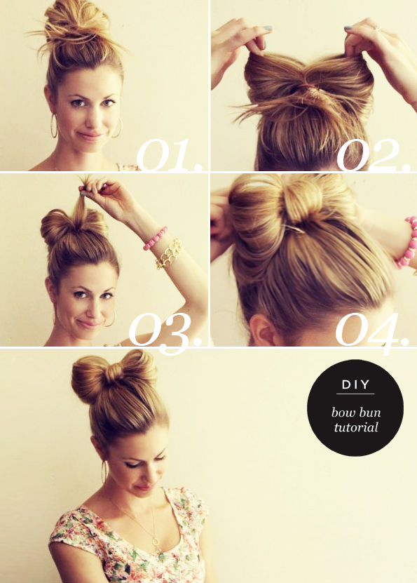 The-Pretty-Bow-Bun